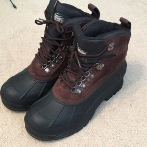 Other - Thermal insulated boots!